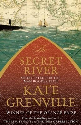 The Secret River by Kate Grenville cover